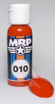 MRP/Mr Paint  MRP/Mr Paint Car Line Ford Mustang Race Red ( 30ml (for Airbrush only) MRPC010