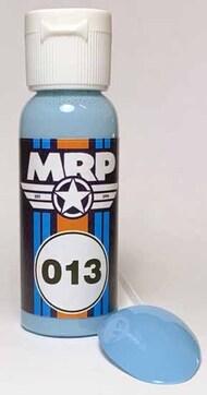 MRP/Mr Paint  MRP/Mr Paint Car Line Porsche Gulf Blue ( 30ml (for Airbrush only) MRPC013