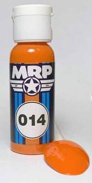 MRP/Mr Paint  MRP/Mr Paint Car Line Porsche Gulf Orange (30ml (for Airbrush only) MRPC014