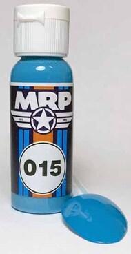 MRP/Mr Paint  MRP/Mr Paint Car Line MRPC015 Porsche Miami Blue (30ml (for Airbrush only) MRPC015