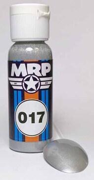 MRP/Mr Paint  MRP/Mr Paint Car Line BBS Silver (30ml (for Airbrush only) MRPC017