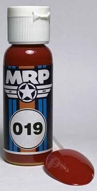 MRP/Mr Paint  MRP/Mr Paint Car Line Toyota GR Supra Prominence Red (30ml (for Airbrush only) MRPC019