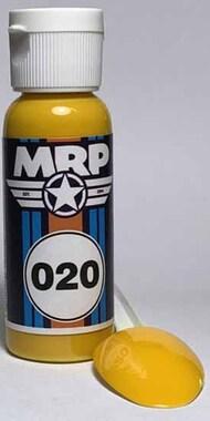 MRP/Mr Paint  MRP/Mr Paint Car Line Toyota GR Supra Lightning Yellow (30ml (for Airbrush only) MRPC020