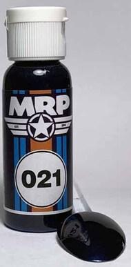 MRP/Mr Paint  MRP/Mr Paint Car Line Toyota GR Supra Deep Blue Metallic (30ml (for Airbrush only) MRPC021