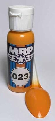 MRP/Mr Paint  MRP/Mr Paint Car Line Jaegermeister Orange (30ml (for Airbrush only) MRPC023