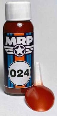 MRP/Mr Paint  MRP/Mr Paint Car Line Orange Metallic [Toyota GT86] (30ml (for Airbrush only) MRPC024
