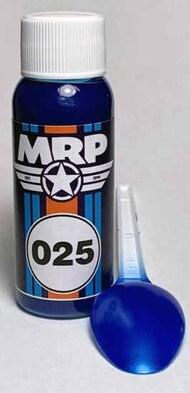 MRP/Mr Paint  MRP/Mr Paint Car Line Blue Metallic [Subaru BRZ] (30ml (for Airbrush only) MRPC025