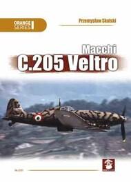 Mushroom Model Publications  No Scale Macchi C.205 'Veltro' MMP8121