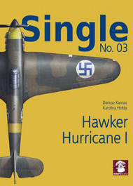 SINGLE NO.03 Hawker Hurricane I #MMPSIN03