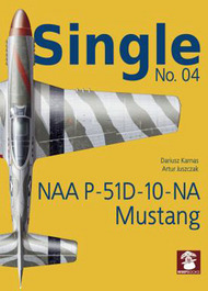SINGLE NO.04 NAA P-51D-10-NA #MMPSIN04