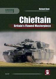 Mushroom Model Publications   N/A Chieftain - Britain's Flawed Masterpiece QM4127