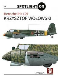 Henschel Hs-129 (Spotlight On No.18) #QMSPT18