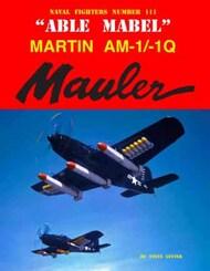 Abel Mabel Martin AM1/1Q Mauler #GIN111