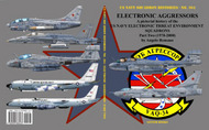 Electronic Aggressors US Navy Electronic Threat Environment Sq. Part 2 1978-2000 #GIN304