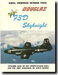 Ginter Books   N/A Douglas F3D Skynight GIN04