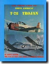 Ginter Books   N/A North American T-28 Trojan GIN05