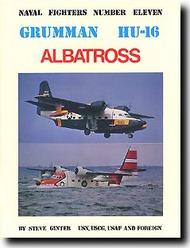 Ginter Books   N/A Grumman HU-16 Albatross GIN11
