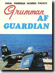 Ginter Books   N/A Grumman AF Guardian GIN20