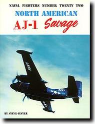 Ginter Books   N/A North American AJ Savage GIN22