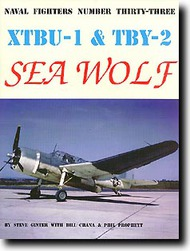 Ginter Books   Convair TBY-2 Seawolf GIN33