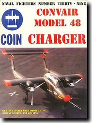 Ginter Books   N/A Convair Model 48 Charger GIN39