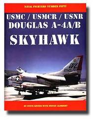 Ginter Books   N/A Douglas A-4A/B USMC/ USMCR/ USNR GIN50