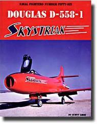 Ginter Books   N/A Douglas D-558-1 Skystreak GIN56