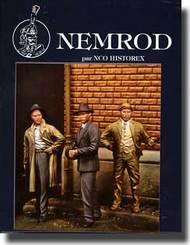 Nemrod  1/54 Chicago 1930 NEM54C038