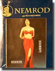 Nemrod  90mm JASMINE NEM90010