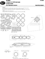 New Ware  1/32 Messerschmitt Me-262B-1/U-1 BASIC (designed to be used with Revell RV4995 kits) NWAM094