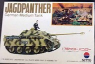 Nitto  1/76 Collection -  Jagdpanther NIT76003