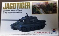 Nitto  1/76 Collection - Jadgtiger NIT76027