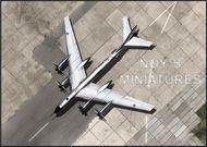 Noys Miniatures  1/200 'Soviet Bomber' NM20001