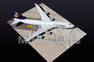 Noys Miniatures  1/200 'Civil Airport' NM200029