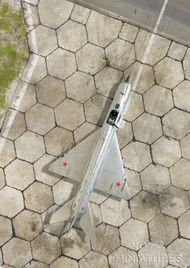 Noys Miniatures  1/32 'Soviet Hex': A single 1/32 sheet NM32005