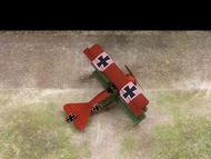 Noys Miniatures  1/32 'WWI Airfield Base' NM32012