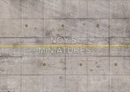 Noys Miniatures  1/32 'South East Asia (SEA) U.S. Airfield Base' NM32014