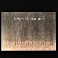 Noys Miniatures  1/32 'PSP Marston Mat' NM32038