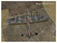 Noys Miniatures  1/48 'WWII Heavy Bomber' NM48015