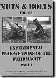 Experimental Flak Weapons of the Wehrmacht Part 1 #NB003