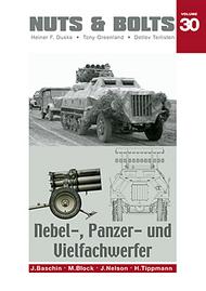 Vol. 30 - Nebel-, Panzer- und Vielfachwerfer #NB030