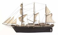 Endurance 1914 3-Masted Sailing Ship (Intermediate Level) #OCC12008