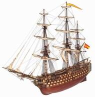 Occre  1/70 Santisima Trinidad Spanish 3-Masted Sailing Warship (Advanced Level) OCC15800