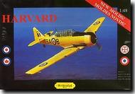 Ocidental Replicas  1/48 Collection - North American Harvard Mk.IV/Mk.Iia RAF Training Aircraft OC0211