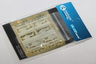 Orange Hobby  1/700 PLA WZ-10 x 6 Helicopters with etched blades etc WAS -ú8.00. NOW BEING CLEARED!! SAVE 1/3RD!!! N07-036