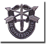 Oryon   N/A US Special Forces Green Berets Badge ORY0055