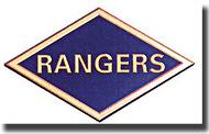Oryon   N/A US Rangers Badge ORY0057