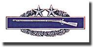 Oryon   N/A US Combat Badge ORY0060