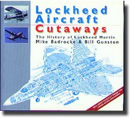 Osprey Publications   N/A Collection - Lockheed Aircraft Cutaways OSP0775