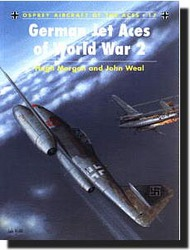 Osprey Publications   N/A Aircraft of the Aces: German Jet Aces of WW II OSPACE17
